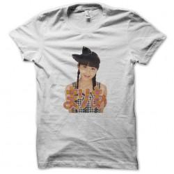 makino shirt maria white...