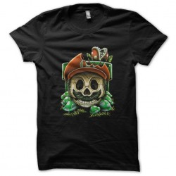tee shirt mario game over...