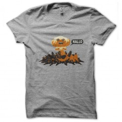 tee shirt Hallo explosion...