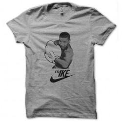 tee shirt Mike tyson...