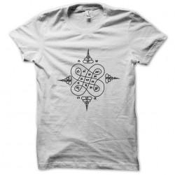 magic talisman white...