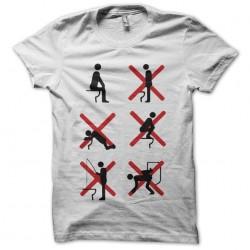 Tee shirt humour...