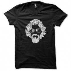 shirt abide lebowski black...