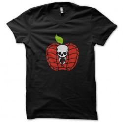 shirt apple cobba black...