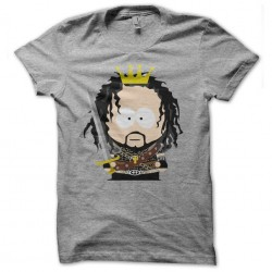 tee shirt astier south park...