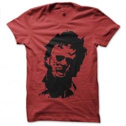 shirt chainsaw massacre...