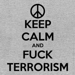 tee shirt keep calm fuck...