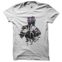 shirt ant-man design white...