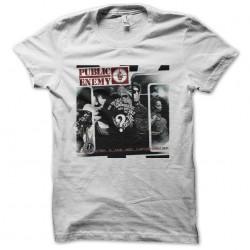 tee shirt public enemy soul...