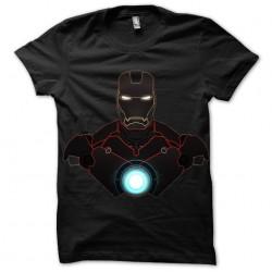 Tee shirt  Iron Man...