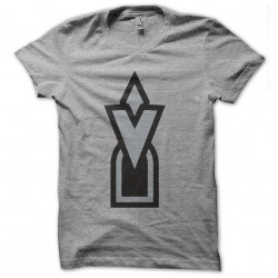 shirt skyrim gate gray...