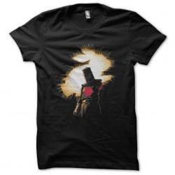 shirt knight horror black...