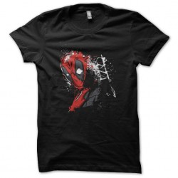 deadpool samurai shirt...