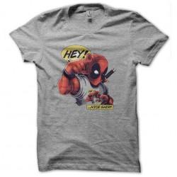 beautiful shirt deadpool...