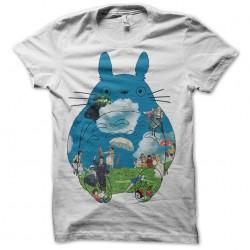 Totoro shirt - Ghibli...