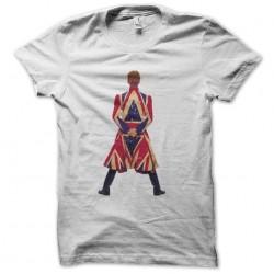 shirt david bowie uk white...
