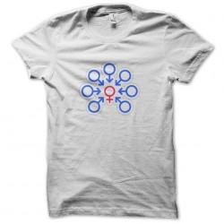 shirt bukkake pictogram...
