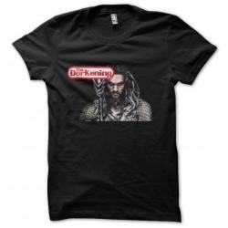 tee shirt the dorkening...