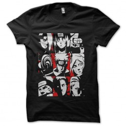 tee shirt akatsuki final...