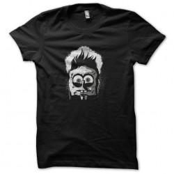 shirt spongebob gore black...