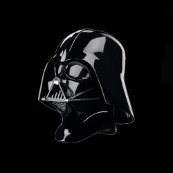 Black T-shirt Helmet Vador sublimation
