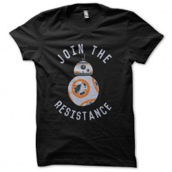 shirt join the resistance...