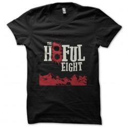 shirt the hatefull eight...