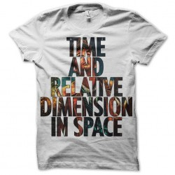 tee shirt doctor who -...