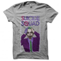 tee shirt Suicide Squad...