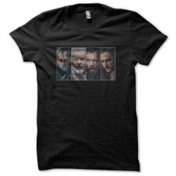 outsiders shirt black...