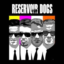 shirt reservoir dogs bd black sublimation
