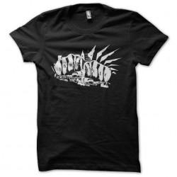 tee shirt thug life...