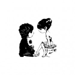 T-shirt Cinderella manga...