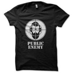 hipsters shirt public enemy...
