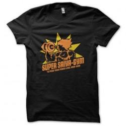 tee shirt super sayan...