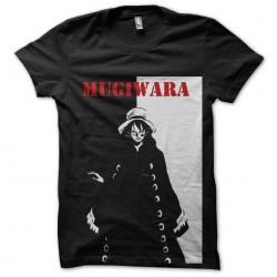 mugiwara one piece shirt...