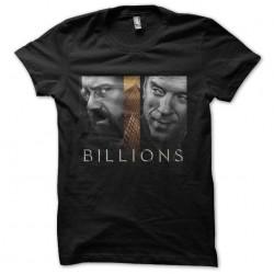 tee shirt billions...