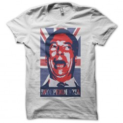 T-shirt Nigel Farage...