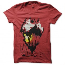 deadpool design red...