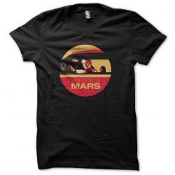 shirt veronica march black...
