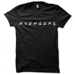 AVENGERS Friends parody...