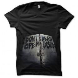 shirt dead dead dead inside...