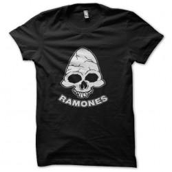 tee shirt ramones special...