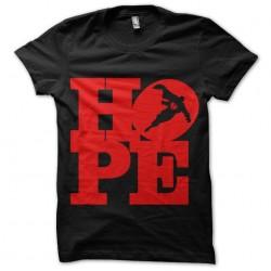 shirt Superman - Hope...