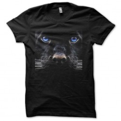 shirt sublimation dog look