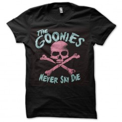 shirt the goonies vintage...