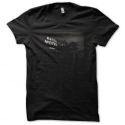 tee shirt bates motel...