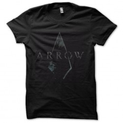 tee shirt arrow  sublimation