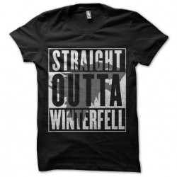 Straight outta Winterfell...