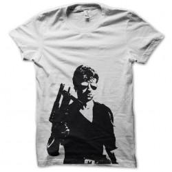 tee shirt cobra stallone...